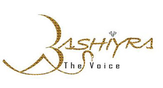 Bashiyra The Voice nametag