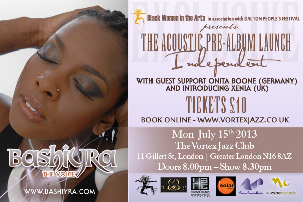 The Acoustic Pre-Album Launch 'INDEPENDENT'